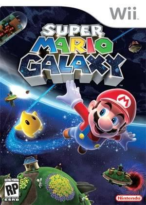 Battle Royale ! Super Mario Galaxy VS Super Mario Galaxy 2 Supermariogalaxy