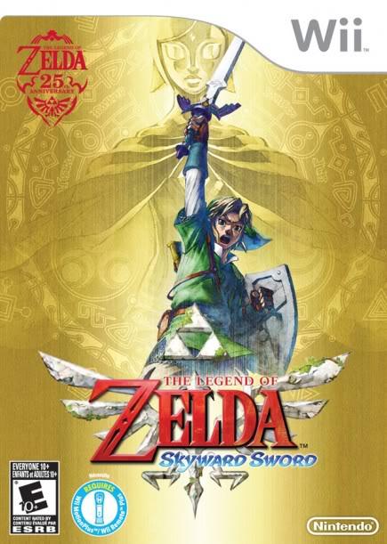 Review: The Legend of Zelda: Skyward Sword (Wii Retail) ZSSorig_1327079921