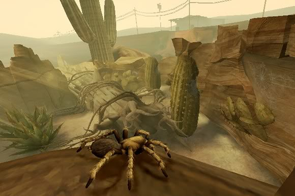 Review: Deadly Creatures (Wii Retail) Deadly_creatures_oplkdfbvdews_013_jd
