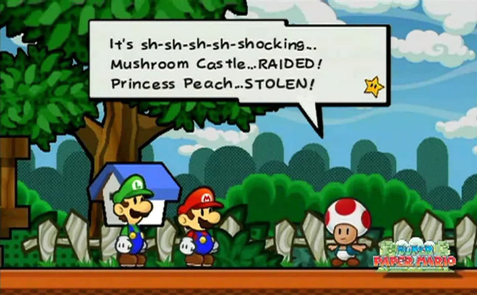 Super Paper Mario (Español) Img_normal