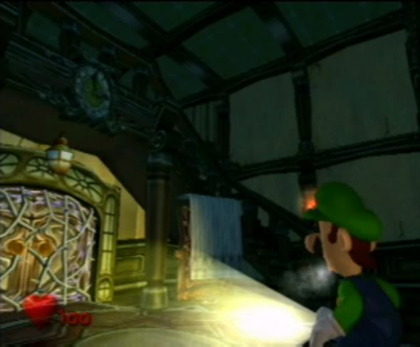 Luigi's Mansion Luigis-mansion