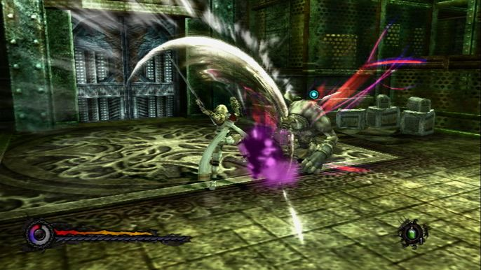 Review: Pandora's Tower (Wii U VC) Pandora-tower-wii