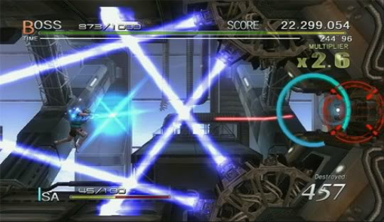 Review: Sin & Punishment: Star Successor (Wii Retail) Sin-and-punishment2-star-successor-review-wii-3