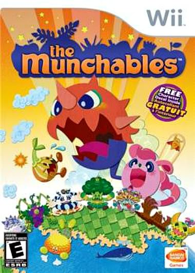 Review: The Munchables (Wii Retail) The-munchables-2009wiieng-1