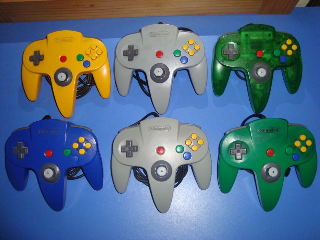El peor control de juegos de video DSC02790