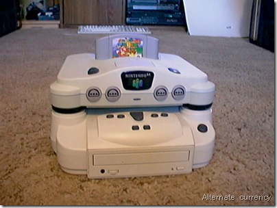 Nintendo 64 DoctorV64_thumb