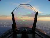 Head Up Display project on Vstrom ( fighting falcon λέμε... ) Hud