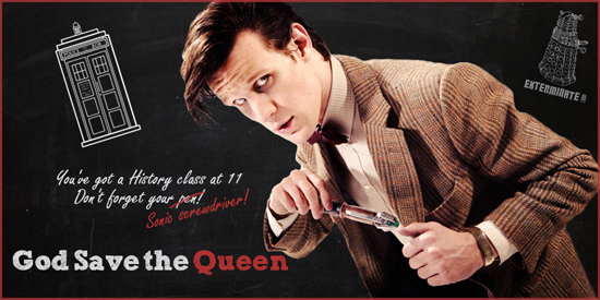 God Save The Queen: Votre forum sur les séries anglaises Headerrentredefcstq-1-1