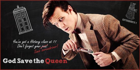 God Save The Queen: Votre forum sur les séries anglaises Headerrentredefcstq-1-1