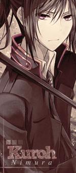 Nimura Kuroh