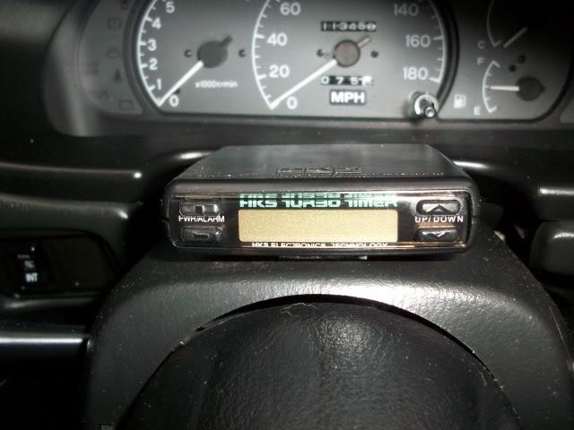 ★ 1993 Toyota Corolla 花冠 ターボ Saloon ★  100_0431