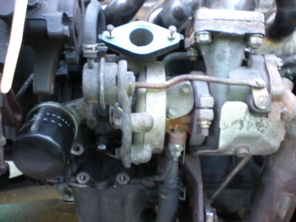 ★ 1993 Toyota Corolla 花冠 ターボ Saloon ★  DSCN4616