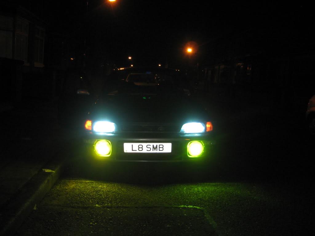 ★ 1993 Toyota Corolla 花冠 ターボ Saloon ★  IMG_0332