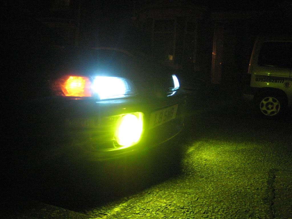 ★ 1993 Toyota Corolla 花冠 ターボ Saloon ★  IMG_0338