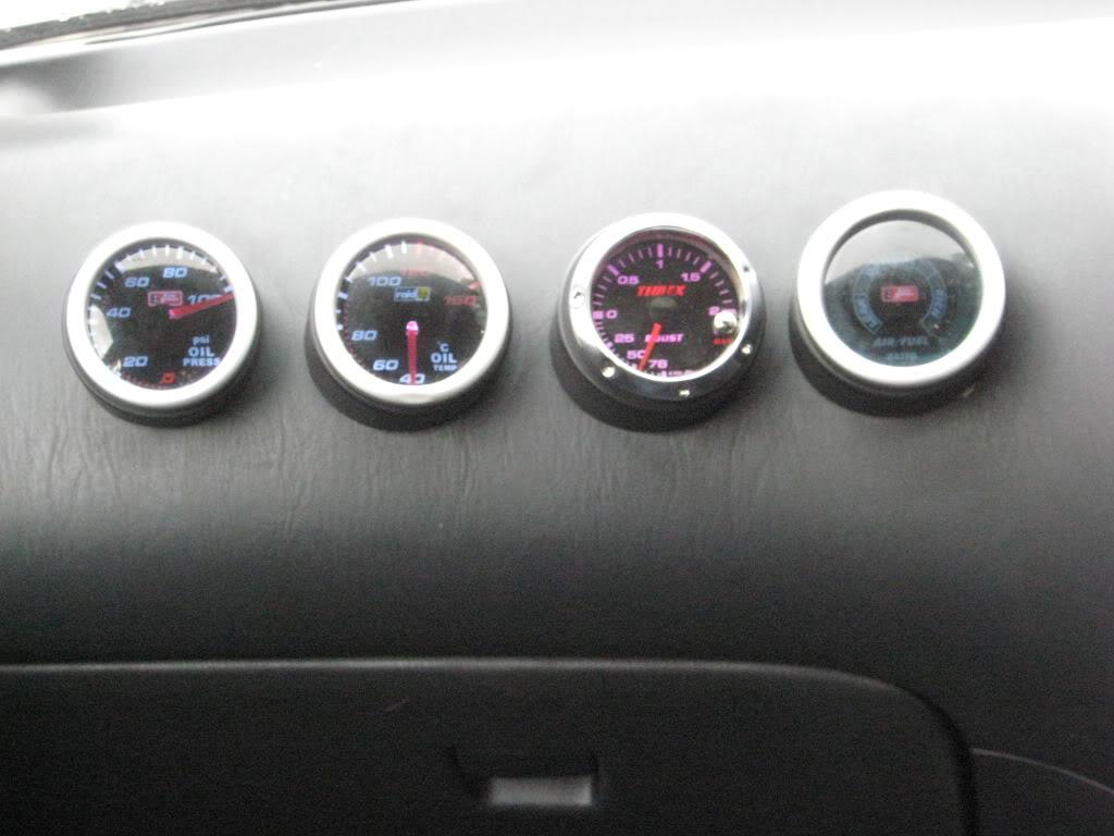 ★ 1993 Toyota Corolla 花冠 ターボ Saloon ★  IMG_1648