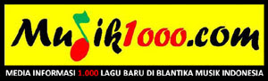 INFORMASI 1000 LAGU BARU LogoandtextSEDANG