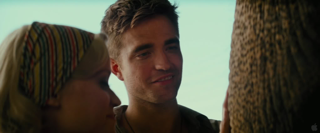 Water For Elephants galery - Page 2 Pattinsonlife782