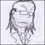 [Ace Attorney]: Turnabout Poison *CULPADO* Acusao1502