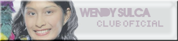 Club de Fans Oficial de Wendy Sulca♥ Afkjskfs