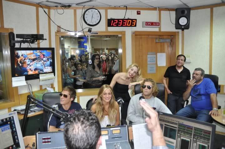 Рочи,Гастон и Нико во израелска радио програма! 198848_207348849276760_100000049404271_816781_8002809_n