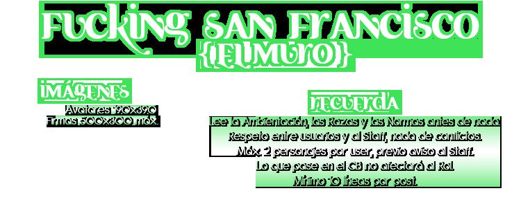 {#} Fucking San Francisco ••• Fsf-muro1