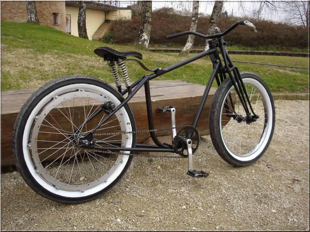 Bicicleta eléctrica a partir de moto Guzzi (+sidecar??) DSC08413