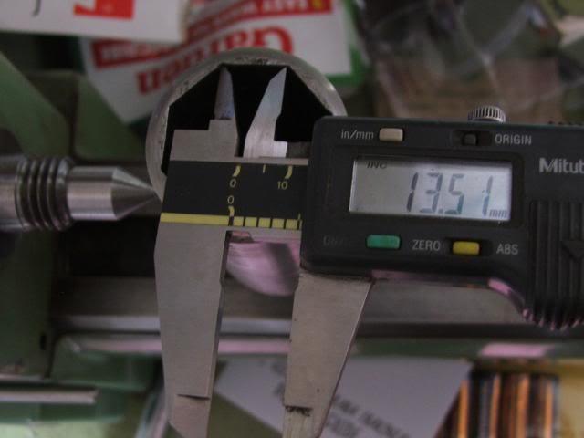Steering stem top nut octagonal socket DSCF0296_zpsbc1f4bef