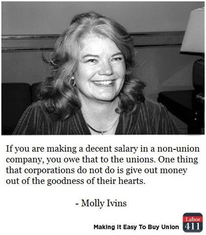 Quotes on humor and truth - Page 19 MollyIvins