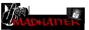 Read Before making Application! MadHatterSignDark
