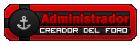 OTServ - Portal Administrador