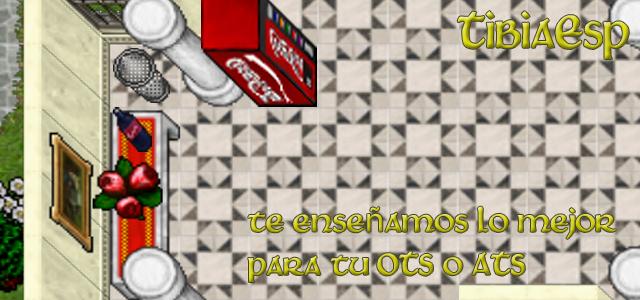 OTServ - Portal Tibiaesp