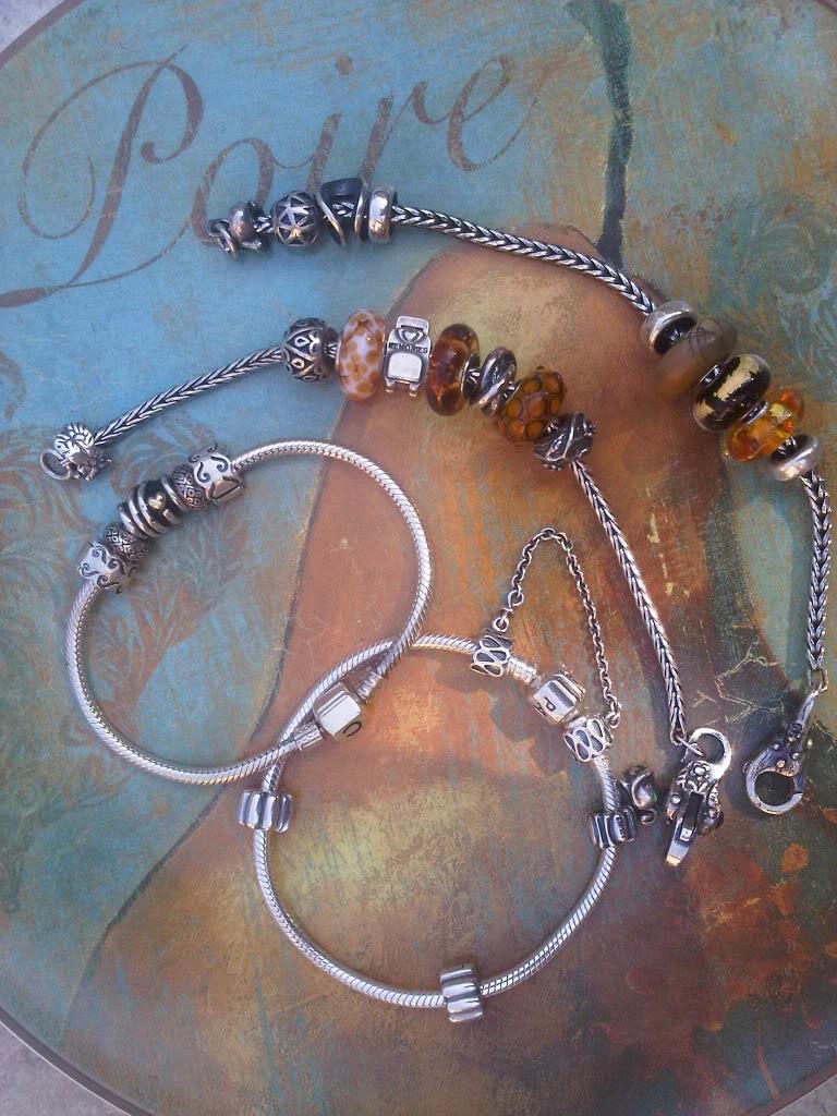 Show us your mini bracelets! Halfsiescr