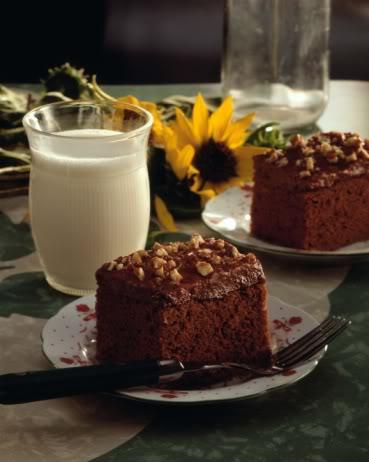 Bánh Chocolate không Bơ Butter-freechocolate1