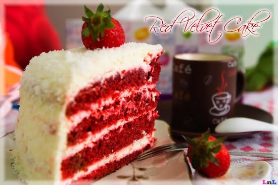 Red Velvet Cake Redvelvetcake