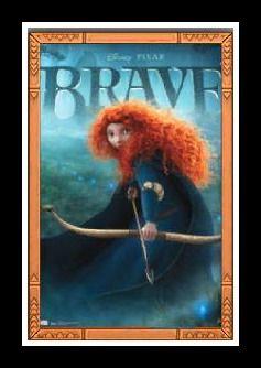 Movie Posters BravePoster
