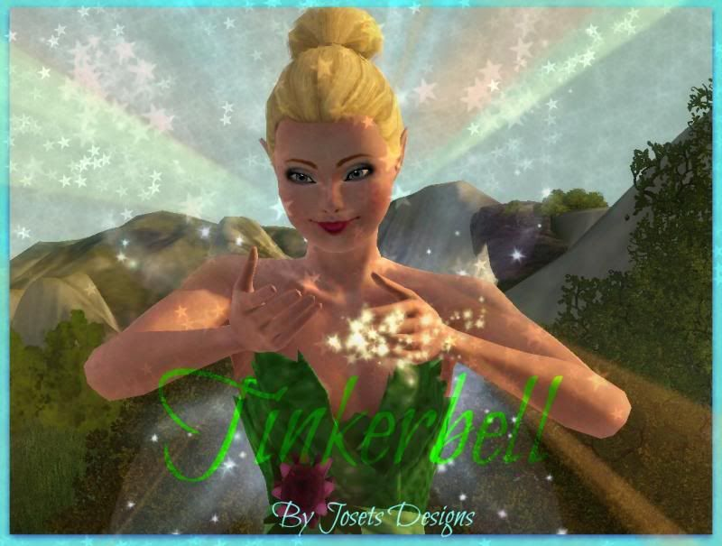 Current projects Tinkerbell