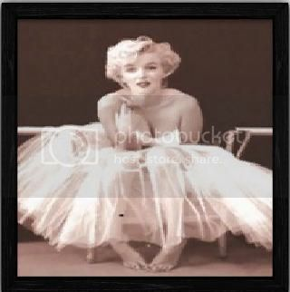 Three Classic Paintings MarilynPaintingimg