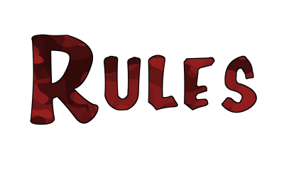 Saints Forum Rules Rules