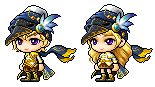 MapleStory JUSTICE Update Introduction J7