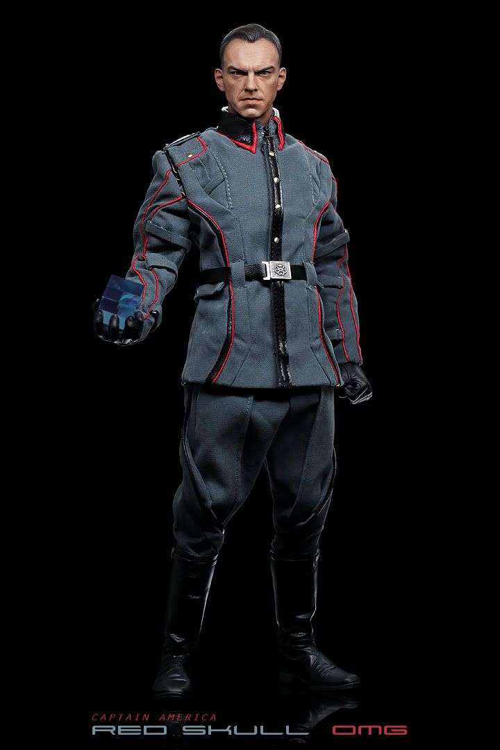Red Skull 1/6 A.F. 81aab5bf