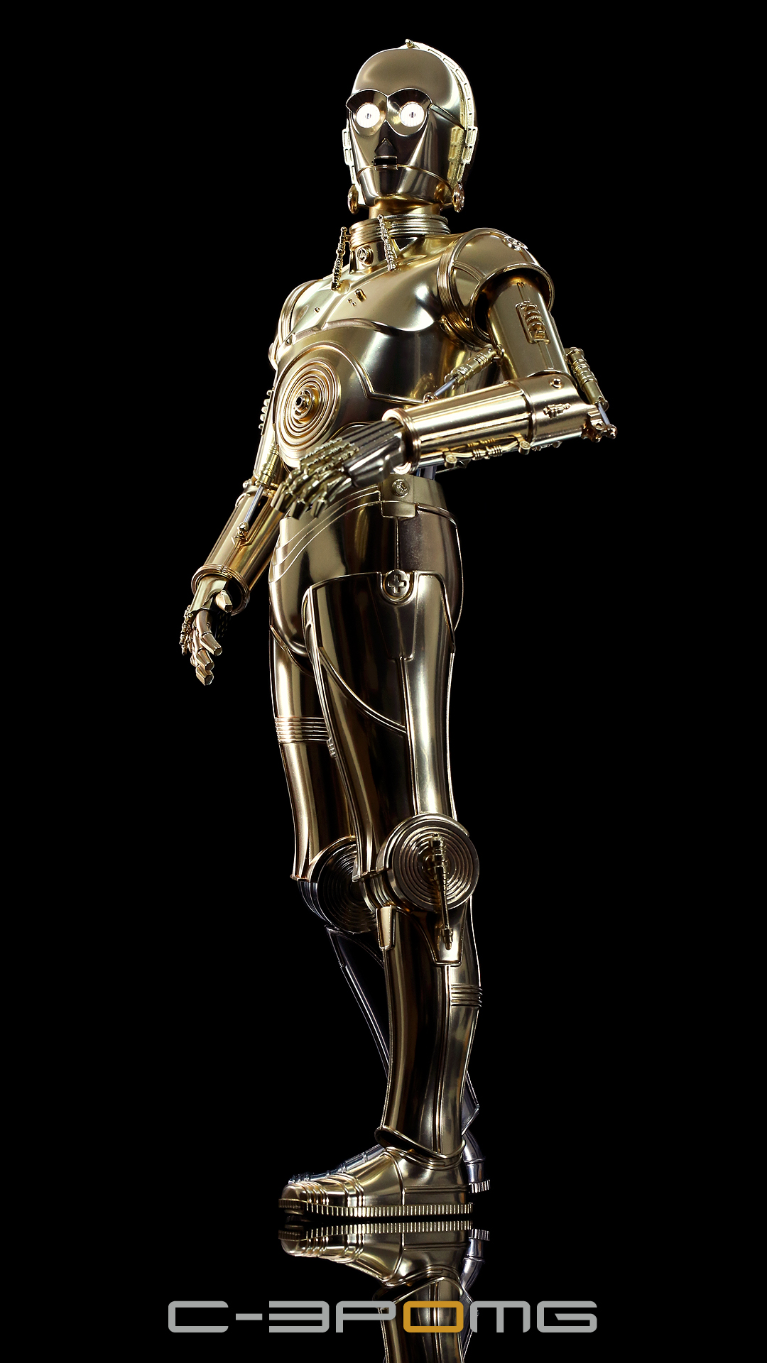 [Bandai] Star Wars: C-3PO - Perfect Model 1/6 scale - LANÇADO!!! - Página 2 C-3PO1012_zpsc7b1597b