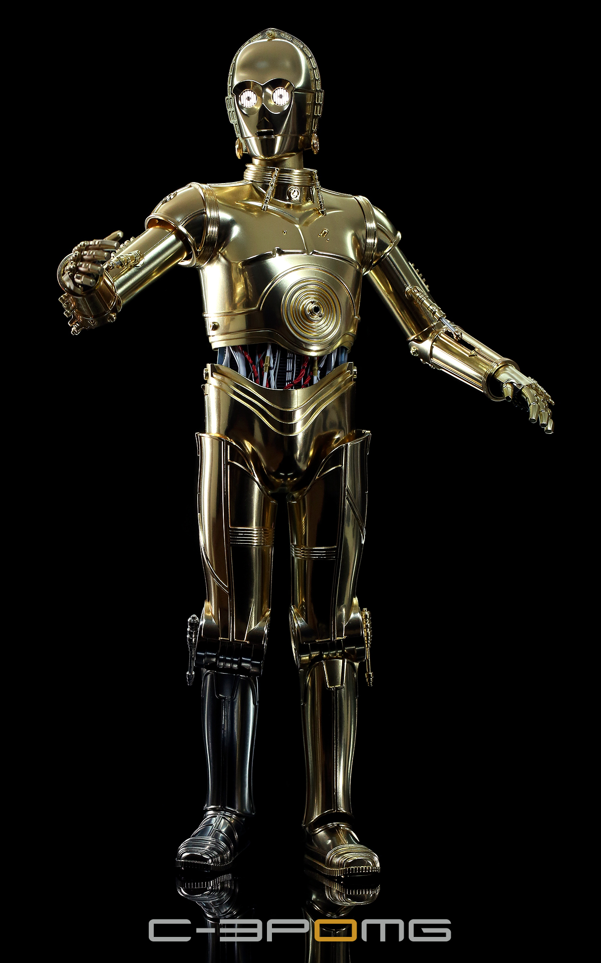[Bandai] Star Wars: C-3PO - Perfect Model 1/6 scale - LANÇADO!!! - Página 2 C-3PO1014_zps43ee26d2