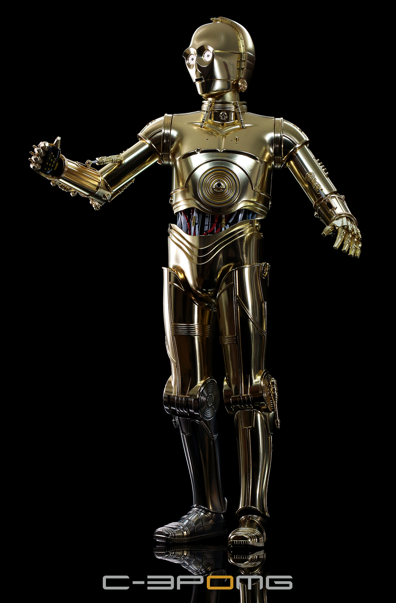 [Bandai] Star Wars: C-3PO - Perfect Model 1/6 scale - LANÇADO!!! - Página 2 C-3PO1015_zps06c457c1