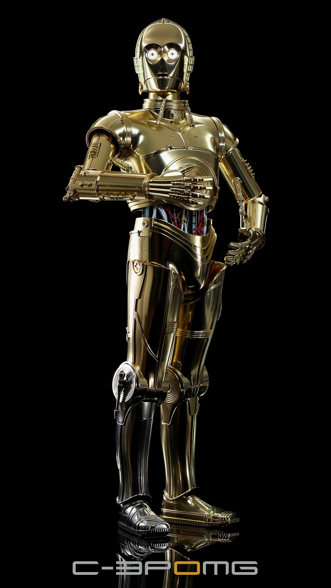 [Bandai] Star Wars: C-3PO - Perfect Model 1/6 scale - LANÇADO!!! - Página 2 C-3PO1016_zpsb49f5f8e