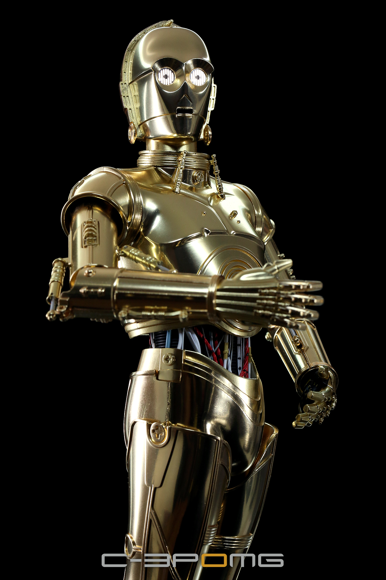 [Bandai] Star Wars: C-3PO - Perfect Model 1/6 scale - LANÇADO!!! - Página 2 C-3PO1018_zpsf32bbb8f