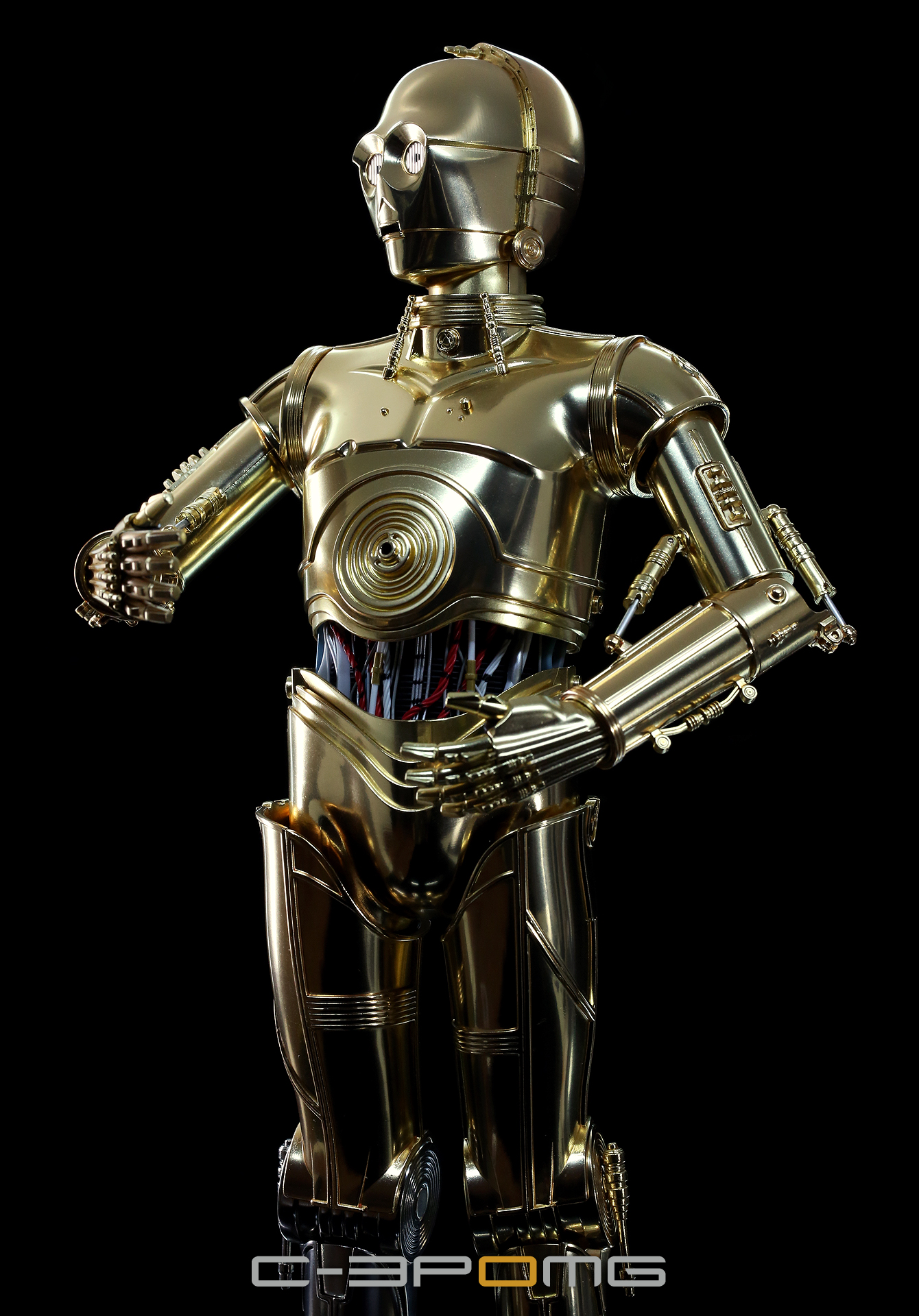 [Bandai] Star Wars: C-3PO - Perfect Model 1/6 scale - LANÇADO!!! - Página 2 C-3PO1019_zps8d813d50