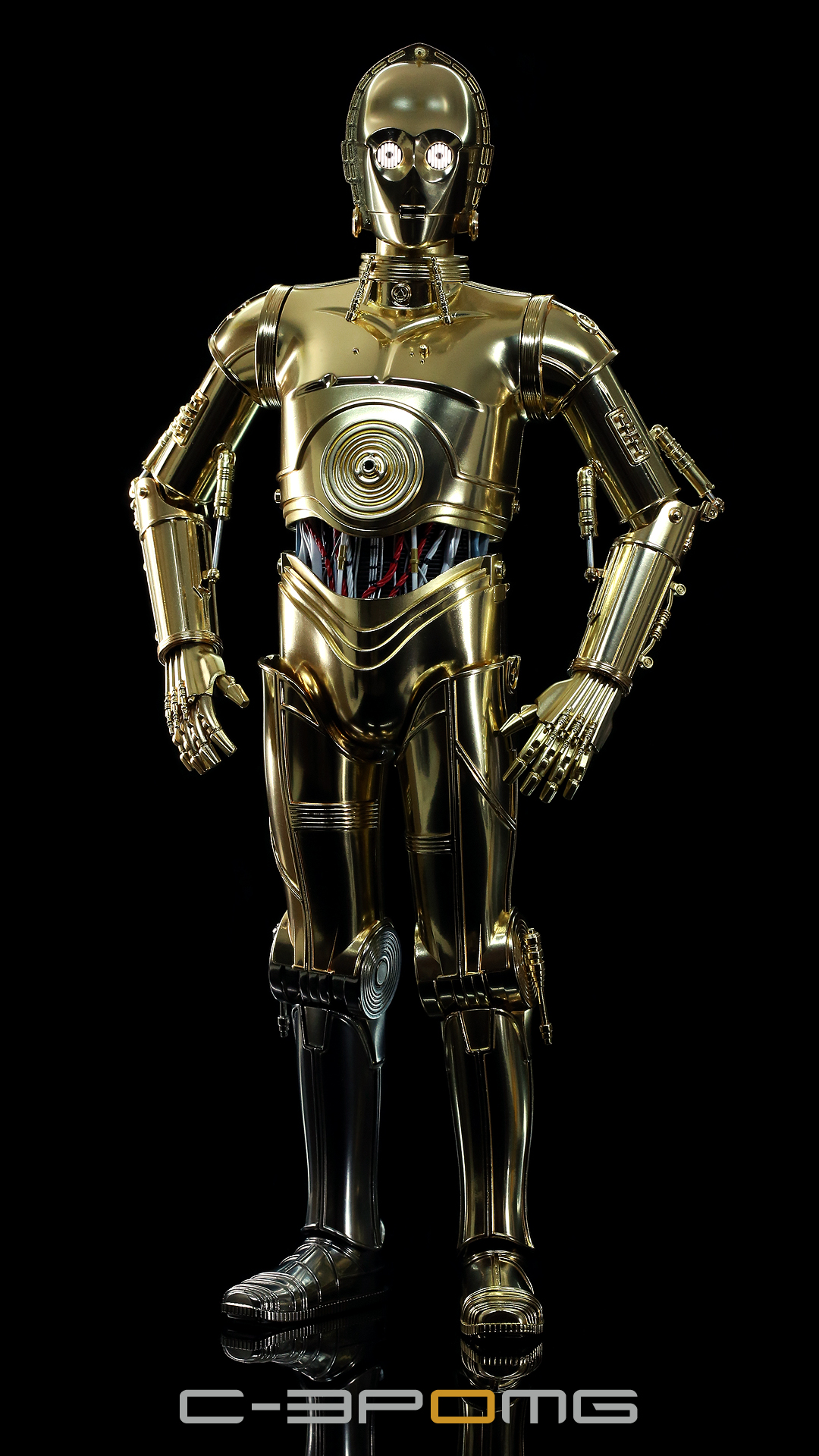 [Bandai] Star Wars: C-3PO - Perfect Model 1/6 scale - LANÇADO!!! - Página 2 C-3PO1020_zps8f1ea518