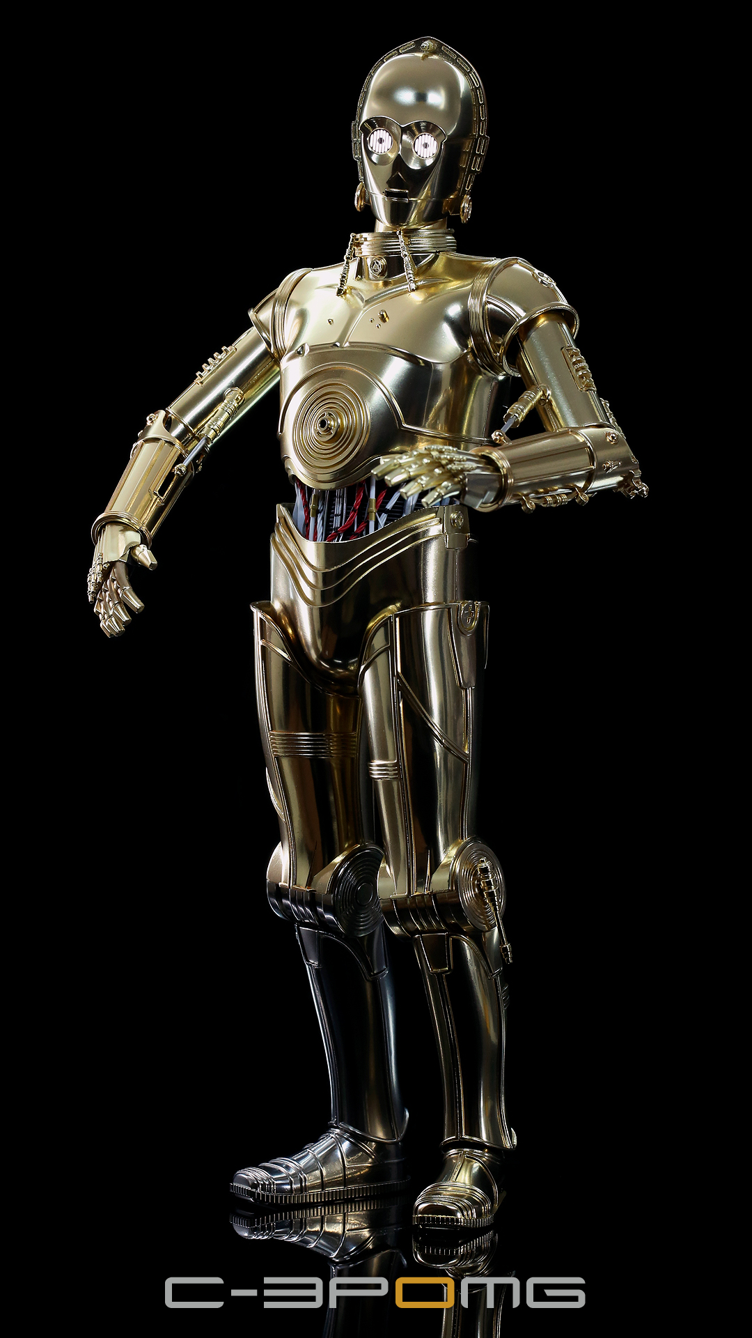 [Bandai] Star Wars: C-3PO - Perfect Model 1/6 scale - LANÇADO!!! - Página 2 C-3PO1026_zps38f42f85