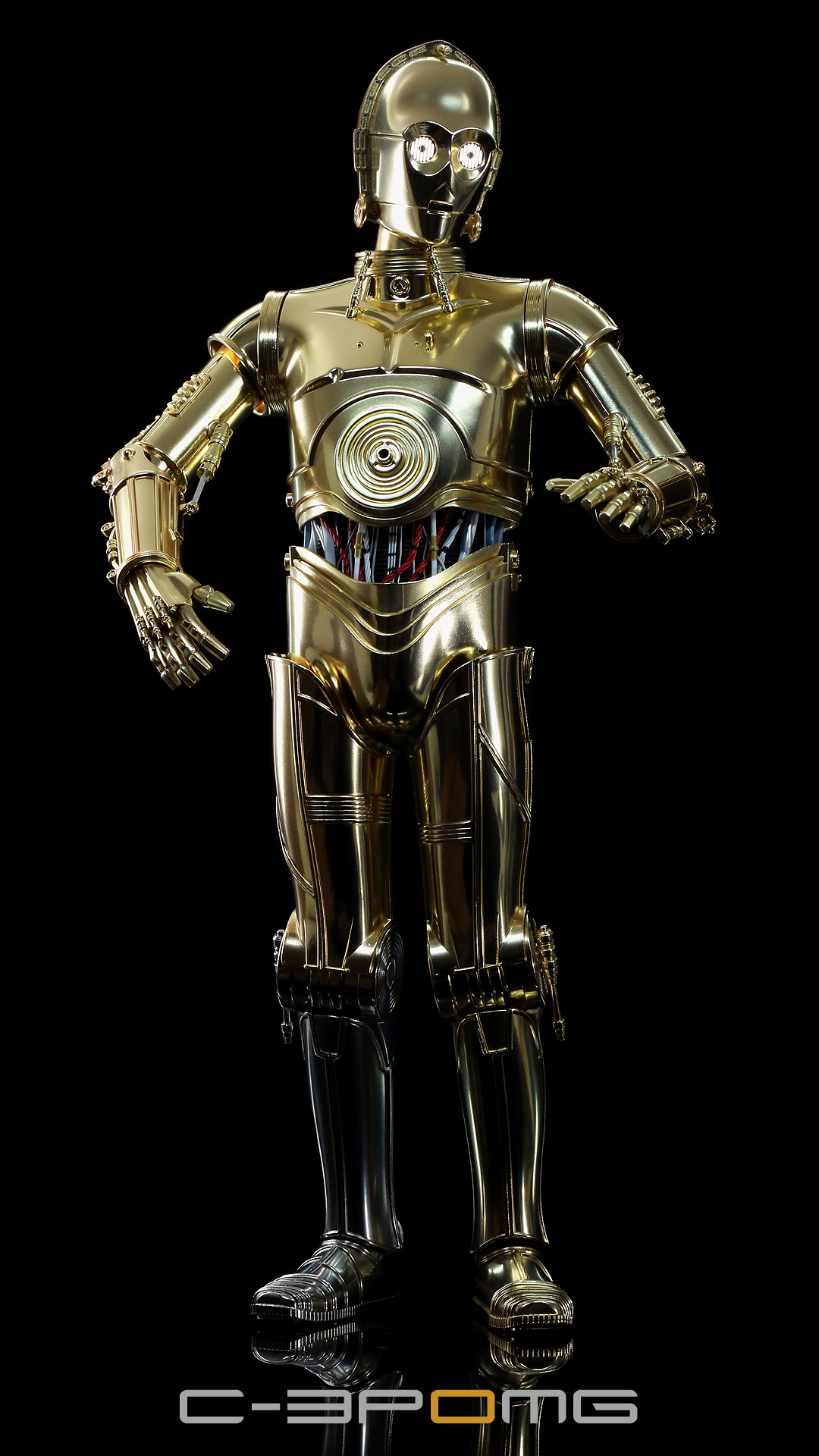 [Bandai] Star Wars: C-3PO - Perfect Model 1/6 scale - LANÇADO!!! - Página 2 C-3PO1027_zps2e3af23b