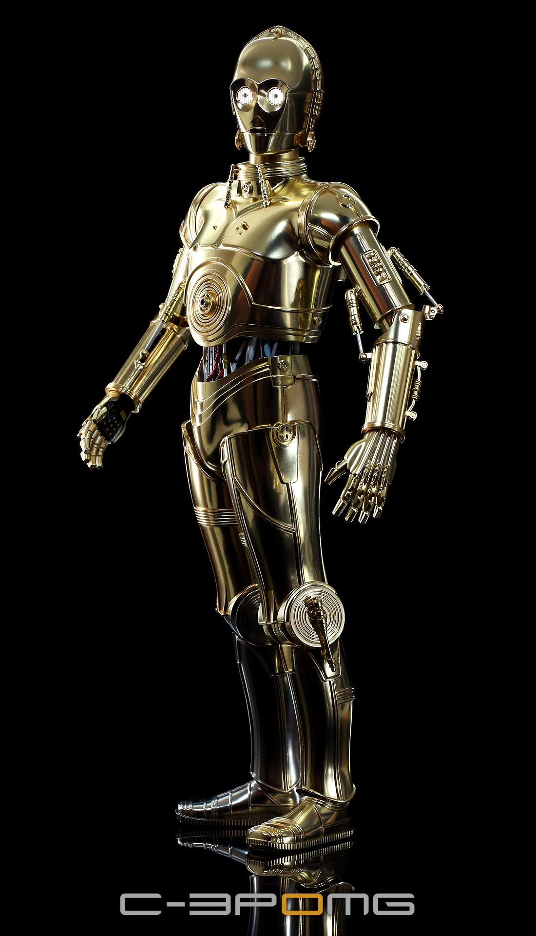 [Bandai] Star Wars: C-3PO - Perfect Model 1/6 scale - LANÇADO!!! - Página 2 C-3PO1029_zps0a47ccf3